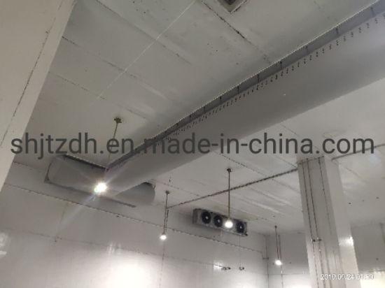 HVAC System Ventilation Air Hose Fabric Air Duct