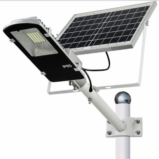 Outdoor Waterproof Rural Courtyard 20/30/50/100/200/400/500W Solar Street Light