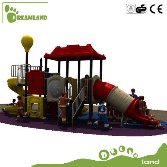 Newest Outdoor Playground Equipments pictures & photos