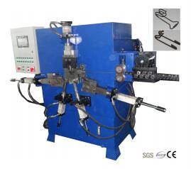 Automatic Hydraulic 3D Double Wire Hook Making Machine