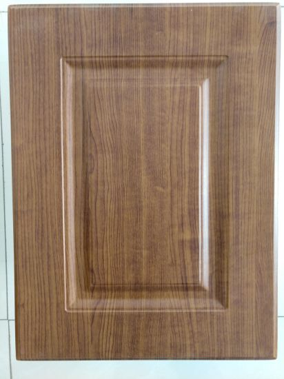 Low Price Shandong Hot Sale PVC Kitchen Door (E1)