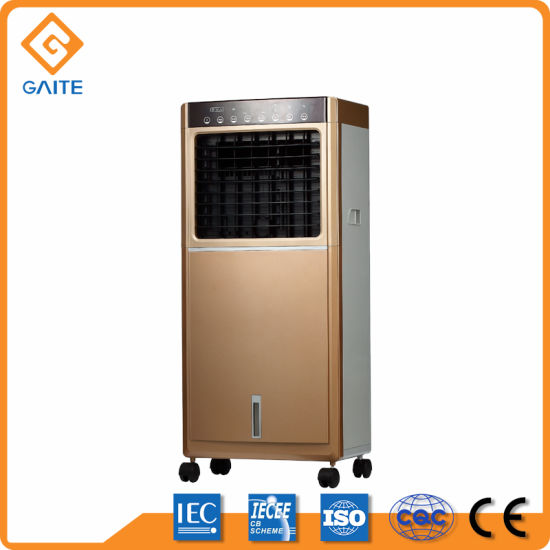 Home Appliance Low Power Energy Saving Air Cooler Lfs-100A pictures & photos