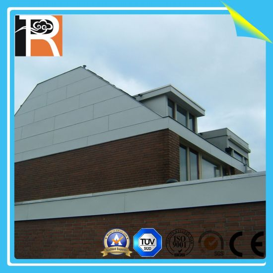 Exterior Wall Panel for Building (EL-2) pictures & photos