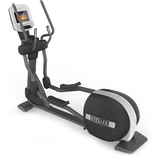Bodystrong Commercial Elliptical Cross Trainer Gym Machine pictures & photos
