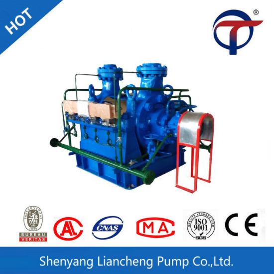 China High Pressure Steam Boiler Feed Water Pump - China Feed Water ...
