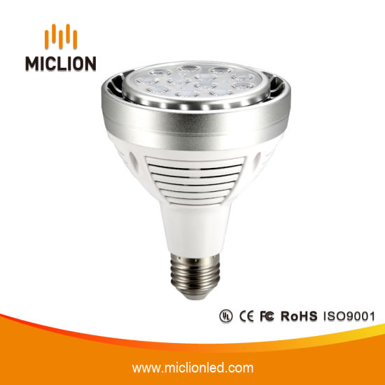 E27 5W LED Spot Light with RoHS pictures & photos