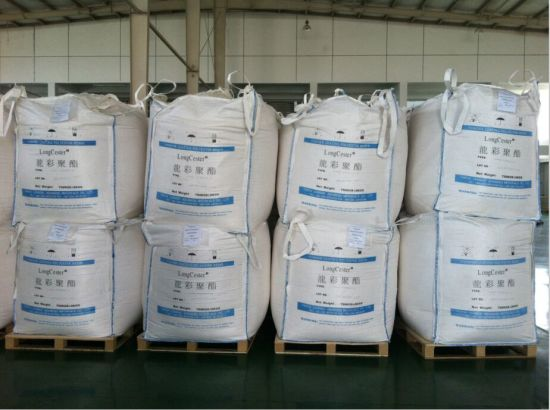 Haa Super Durable Polyester Resin for Spray Powder Coating Paint