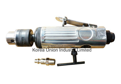 "Professional Quality High Power Drill Sale 3/8"" Heavy Duty Hand Drill pictures & photos"