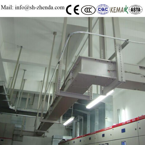 Plug-in Busway/Low Voltage Bus Duct Trunking System pictures & photos