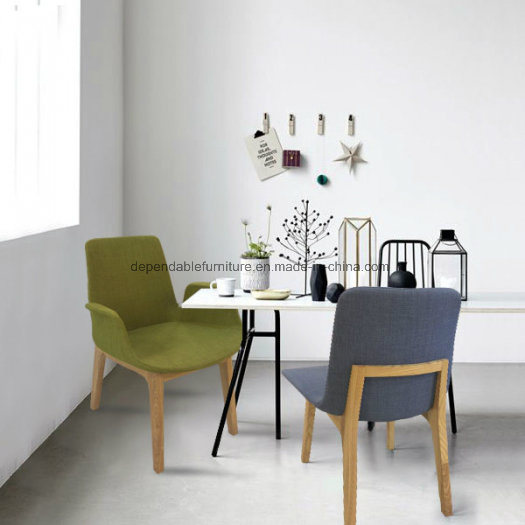 Wooden Restaurant Furniture Cafe Dining Table and Chairs