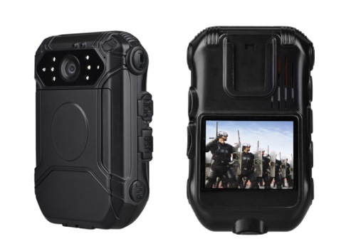 Professional Full 1080P Police WiFi Portable Police Body Worn Camera with Camera pictures & photos
