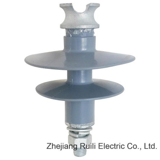 China 11kv Polymer Pin Insulator China Pin Type Insulator Polymer