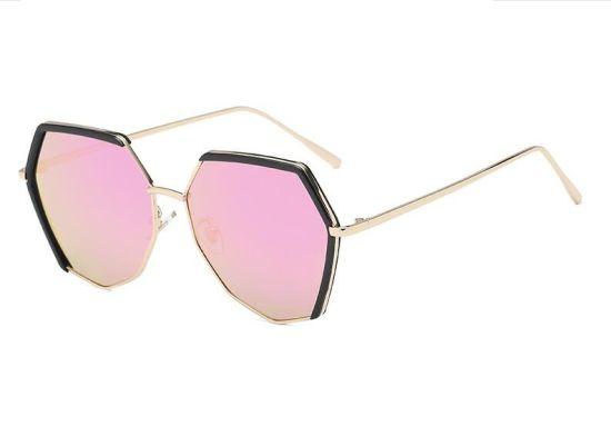 7dee5c1dd169 Women Rimless Sun Glasses China Wholesale Sunglasses UV400 Sun Glasses
