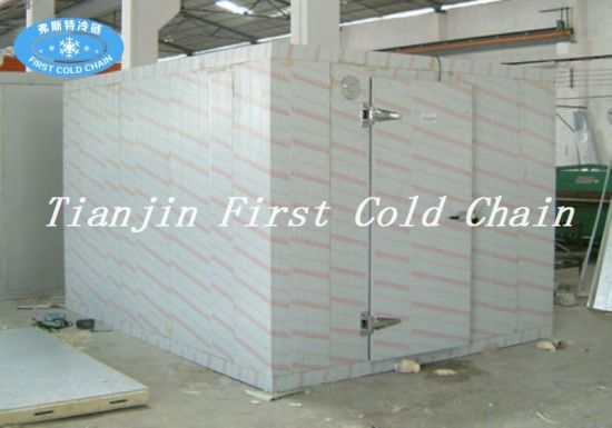 Cold Storage Cold Room Cooling Refrigeration Equipment Made in China pictures & photos