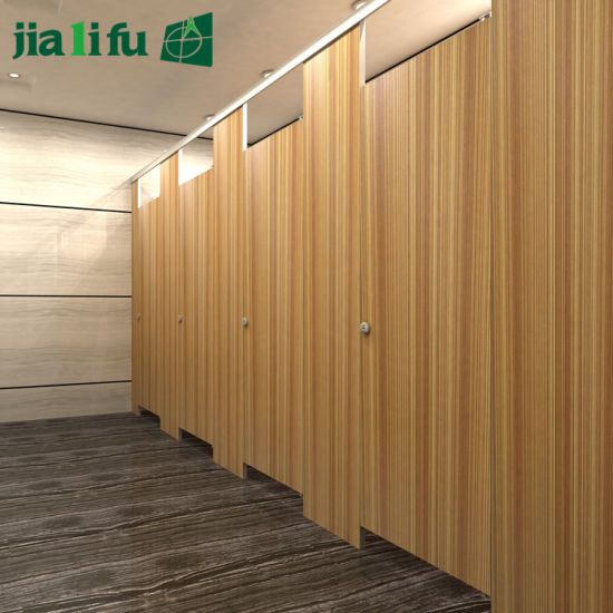 China Durable High Pressure Laminate Washroom Partition Prices - Bathroom partitions prices