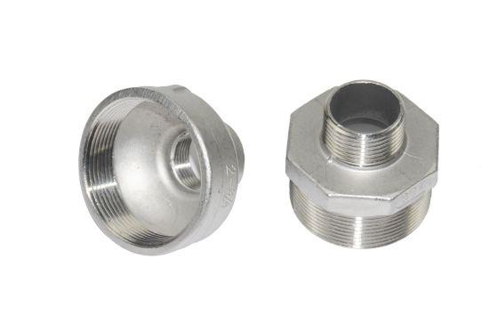 Custom Malleable Cast Iron Boiler Pipe Fittings