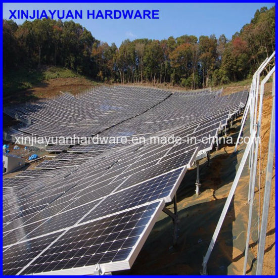 Solar Energy Ground Anchor Ground Screw Anchor Wholesale pictures & photos