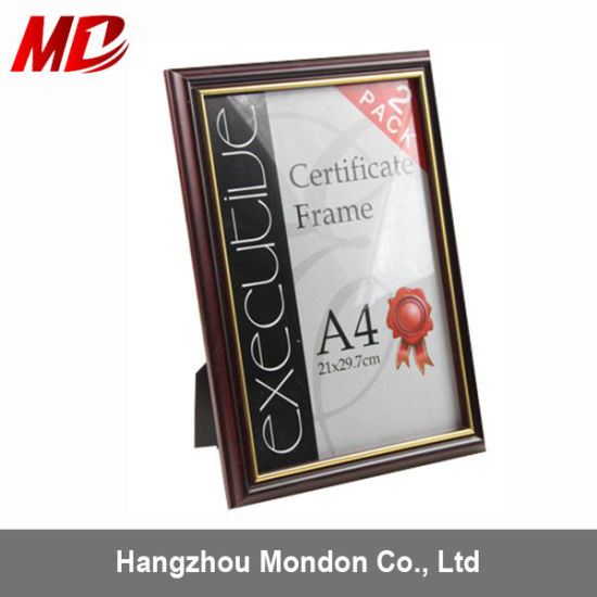 China Cheap A4 Different Types Photo Frames China Wholesale