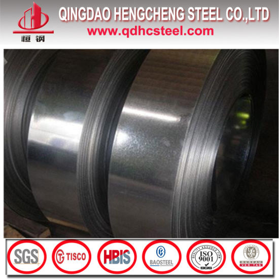 A653 Z100 Hot Dipped Galvanized Steel Tape pictures & photos