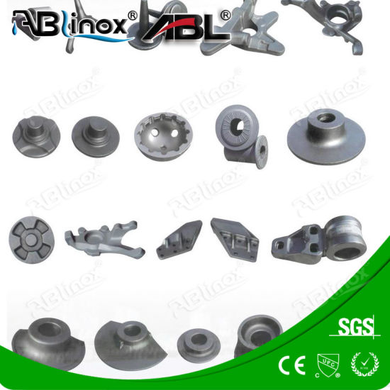 Ablinox Stainless Steel Precision Casting pictures & photos