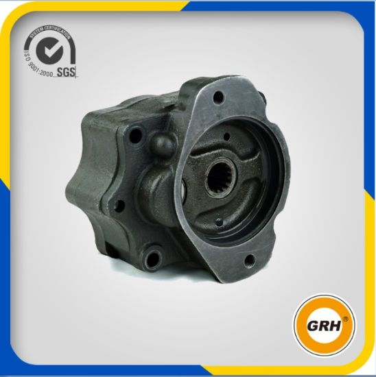 7s4926 Hydraulic Cast Iron Gear Pump pictures & photos