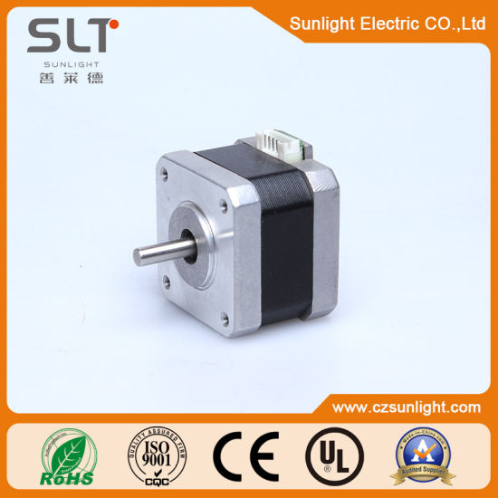 Pm Hub Electric Linear BLDC Motor Apply for Home Appliance pictures & photos