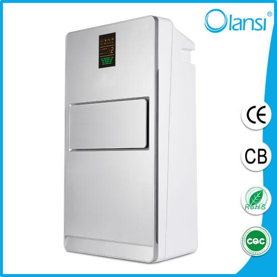 China Hunan Guangdong Hot Sale Home/Office Using Portable Ozone Air ...