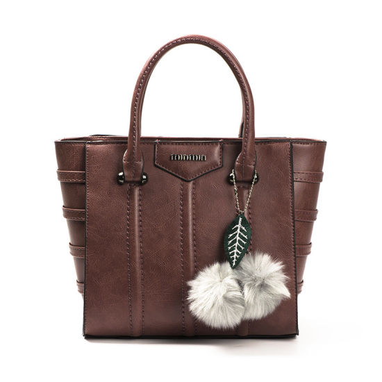 a13d9f823634 China 2016 Newest Bag High Quality Leather Lady Fashion