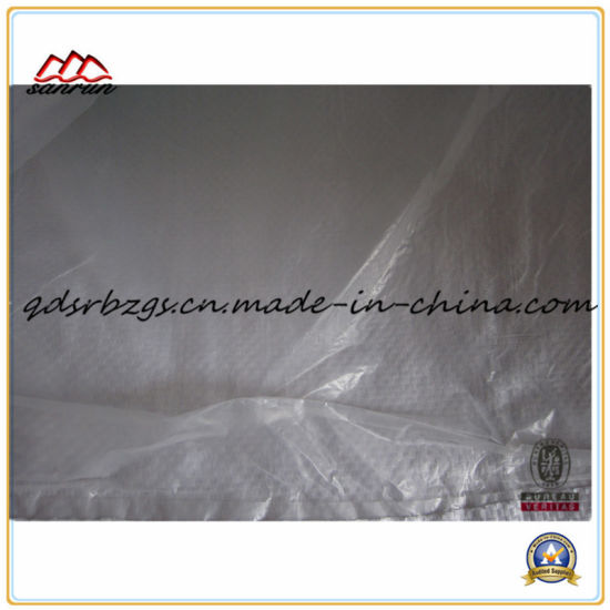 Feed Packaging PP Woven Bag/Sack with BOPP Film Printing pictures & photos