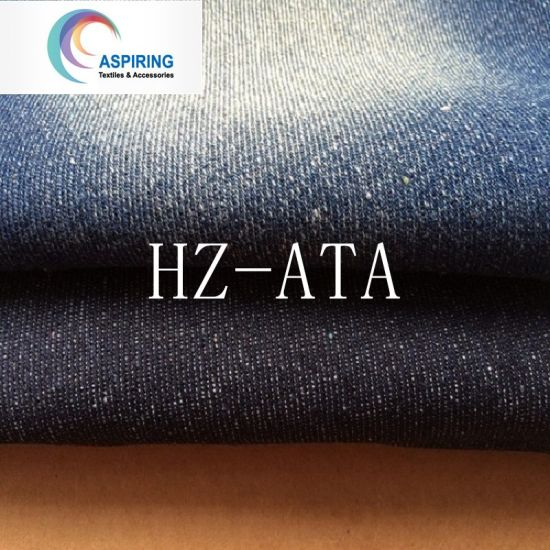 8oz 12X12 150cm Jeans Fabric pictures & photos