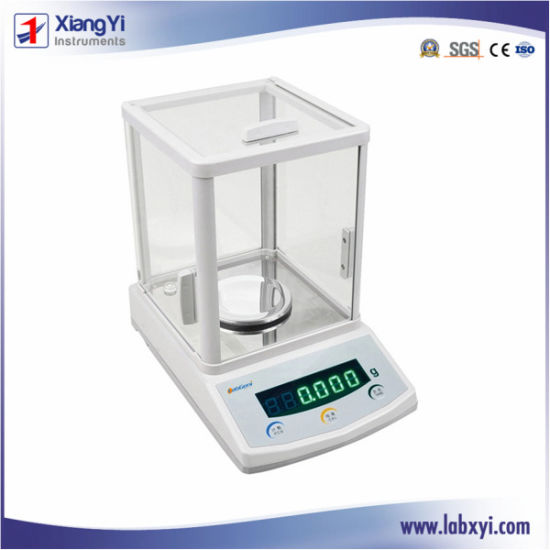 1 Mg Digital Electronic Analytical Balance (load cell, external calibration) pictures & photos
