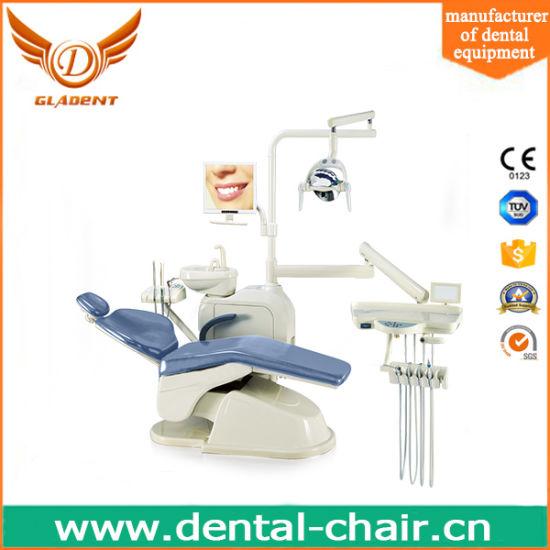 China dental chair massage/dental chair parts/adec dental chair.
