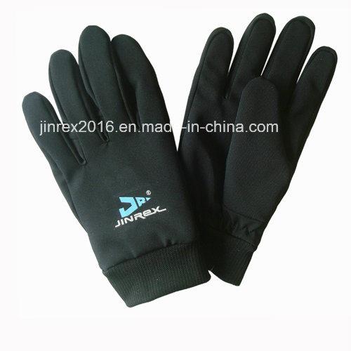 Wind-Proof Fashion Full Finger Sport Glove