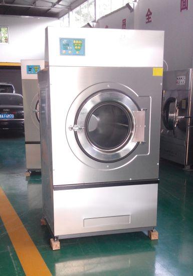 Hotel Industrial Laundry Equipment Energy-Saving Dryer Machine