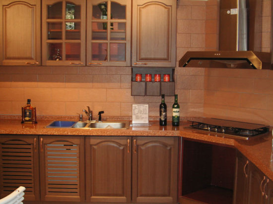Solid Surface Panel Kitchen Countertop