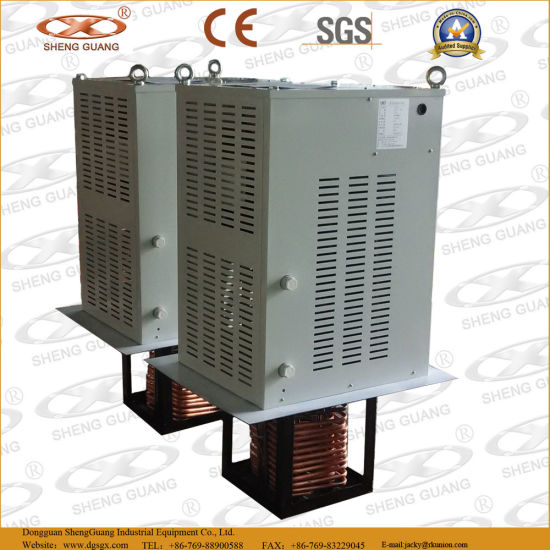 Industrial Oil Cooled Chiller for CNC Machine pictures & photos