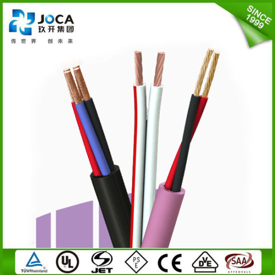 China 22/4 Gauge AWG Alarm Security Wire Cable Stranded Conductor ...
