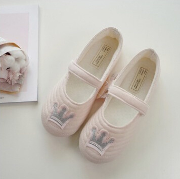 Latest Design Hot Selling Girls Fashion Ballet Slippers Wholesale pictures & photos