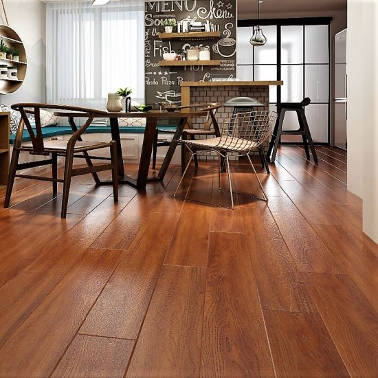 8mm 12mm Ac4 Ac5 Unilin Laminate Flooring From Top China Manufacturer