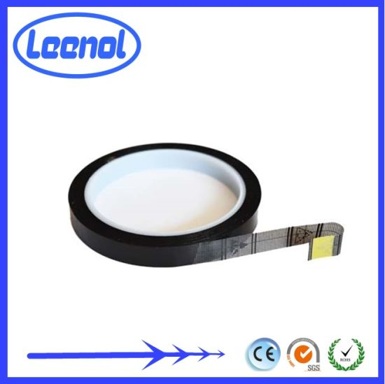 Customized ESD Conductive Grid ESD PVC Electrical Tape for Workshop pictures & photos