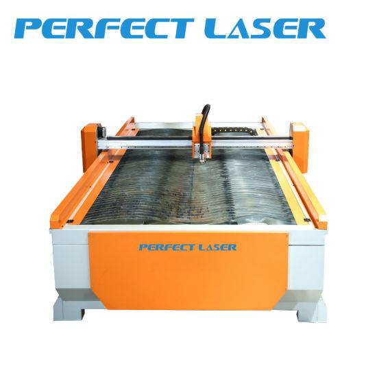 Aluminum Sheet Cutting Machine with Touch Screen