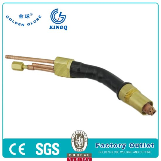 Hot-Sale Fronius Aw4000 MIG CO2 Soldadura Wire Welding Torch with Ce (Aw4000) pictures & photos