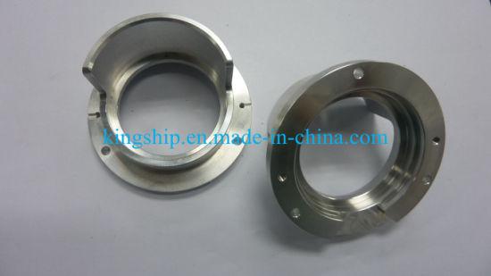 China Supplier CNC Machining Robot Parts