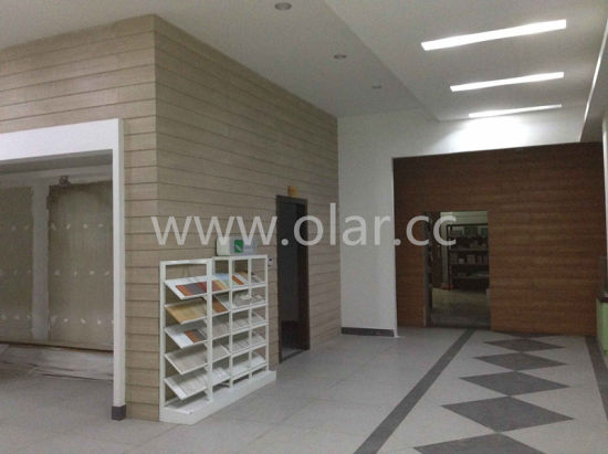 China Building Materials Exterior Cement Board Siding - China ...