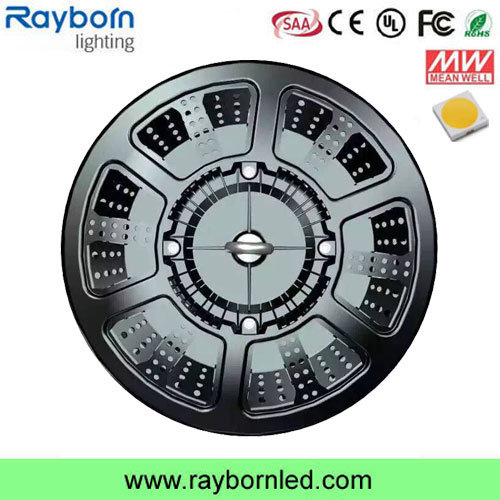 Fashionable Round UFO Light Fitting High Bay for Industrial Lighting pictures & photos