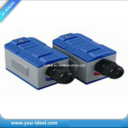2000p Portable Ultrasonic Flow Meter pictures & photos