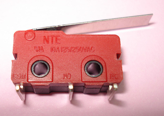 Micro Switch for Radio Equipment (CS-8831DAL) pictures & photos