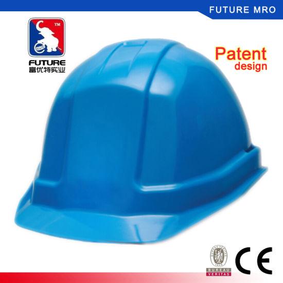224c99db2072c ABS Safety Helmets Construction Hard Hat with Rain Grooves Custom Logo
