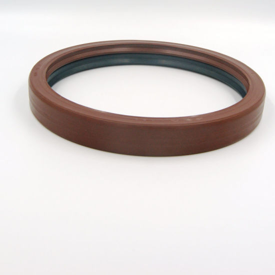 Low and High Temperature Resistant Wheel End Hub Seals for Man Trucks