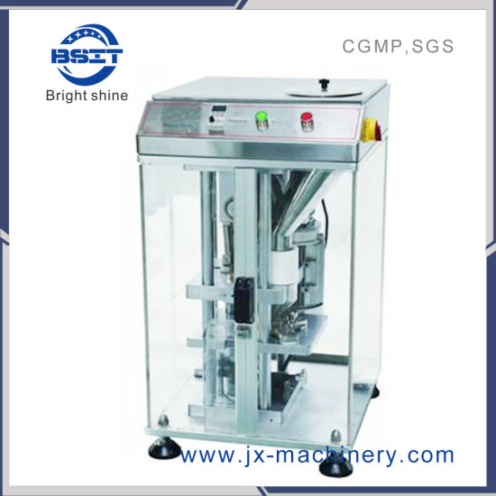 Mini Lab Single Punch Tablet Press Machine for Dp25